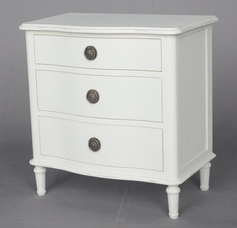 Emme Bedside Table