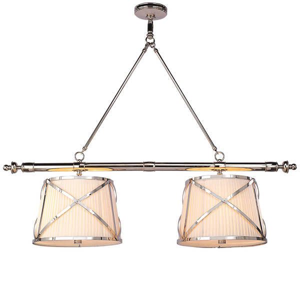 Grosvenor Double Pendant