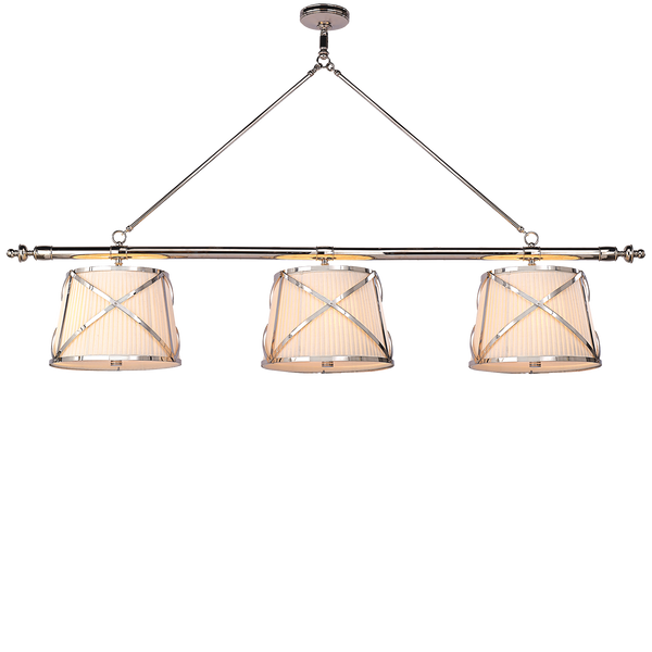 Grosvenor Triple Pendant