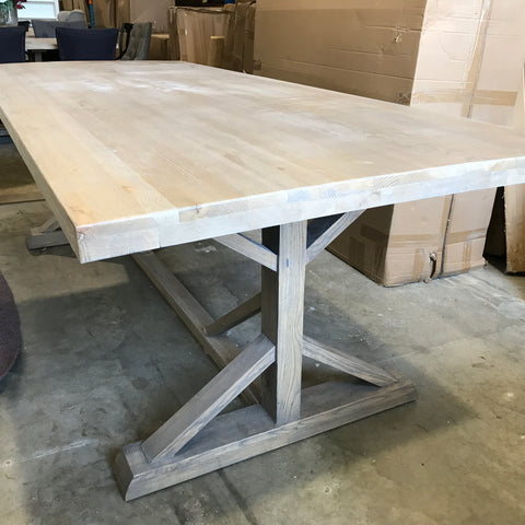 Beach House Dining Table