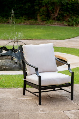 Portofino Outdoor Lounge Armchair