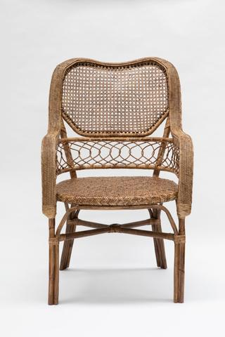 Raffles Armchair in Natural