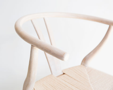 Wishbone Chair - Beech