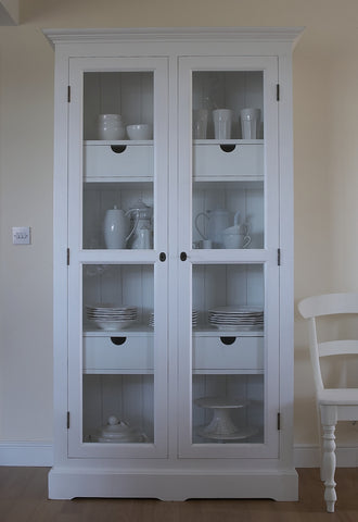 Shaker style Kitchen cupboard