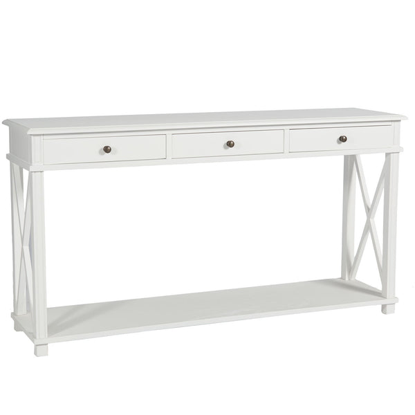 Montauk Console in White