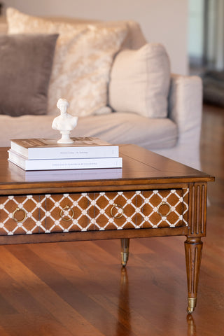 Arnaud Coffee Table