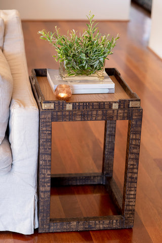Evans Side Table
