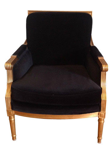 Belvedere Arm Chair