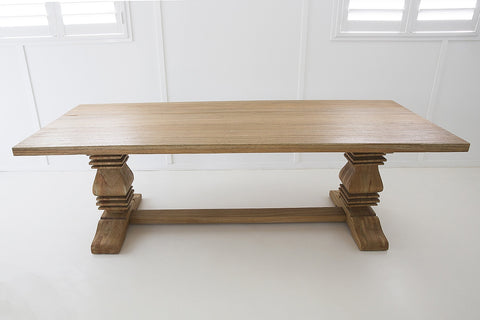 Grayson Dining Table- Rectangle