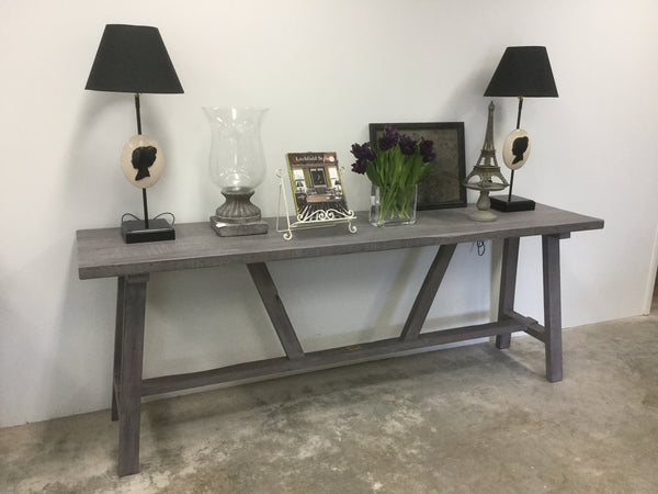 Farmhouse Console