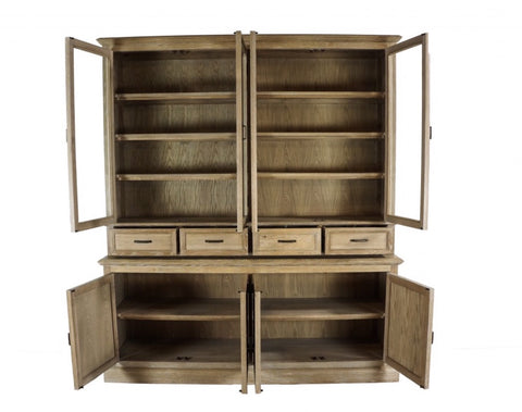 Portsmouth 4 Door Cabinet