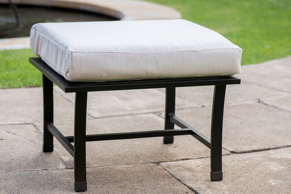 Portofino Outdoor Seat Stool