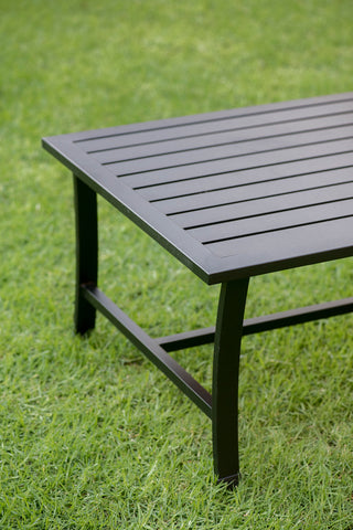 Portofino Outdoor Coffee Table