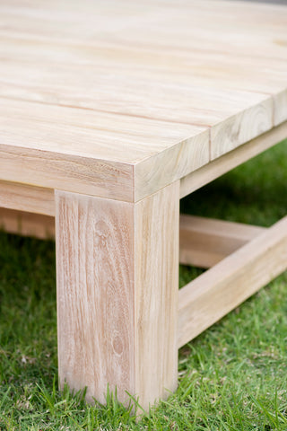 Provence Outdoor Coffee Table- SALE