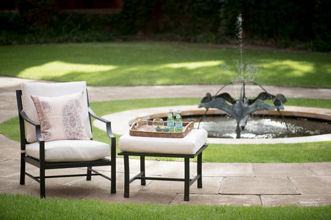 Portofino Outdoor Armchair