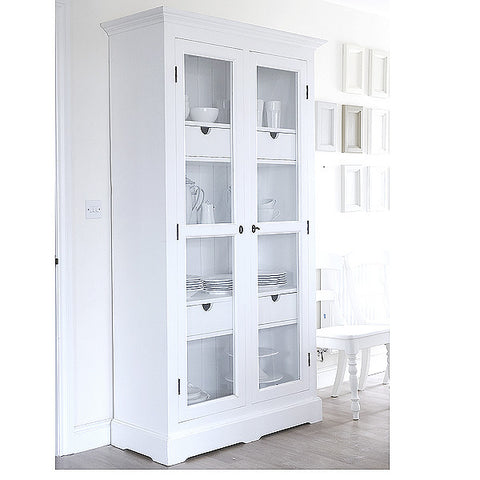 Modern Country, Shaker style Kitchen cupboard