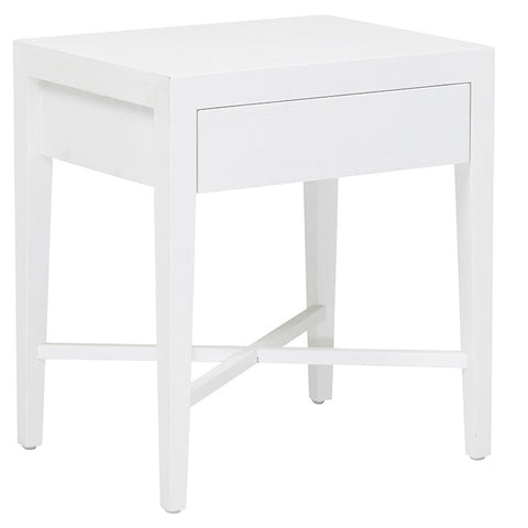Ascot Bedside Table