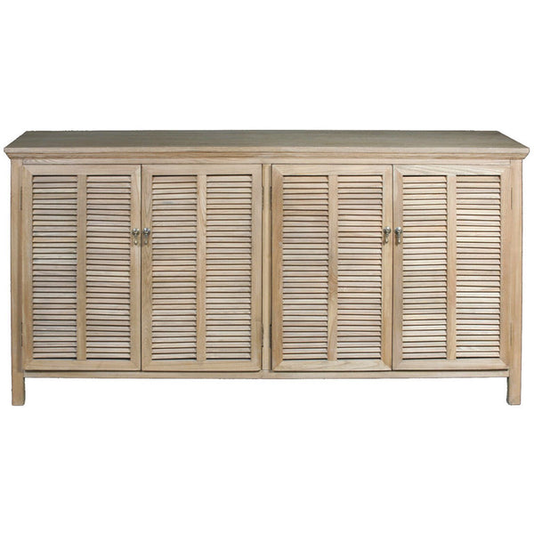Louvre Buffet in Elm
