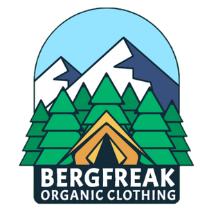 Bergfreak Organic Clothing