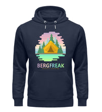 Laden Sie das Bild in den Galerie-Viewer, Farbchaos - Bergfreak Organic Clothing