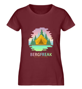 Farbchaos - Bergfreak Organic Clothing