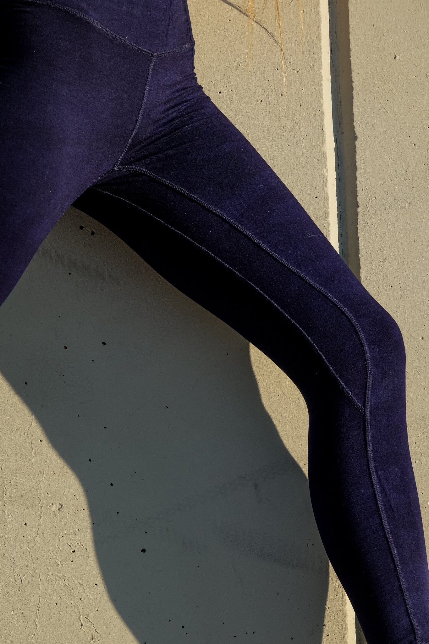 MAR COBALT BLUE LEGGING
