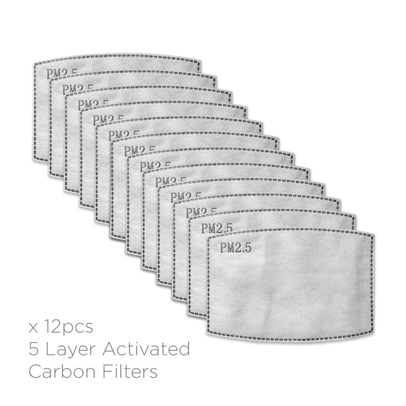 Teen Replacement Filters (PM2.5)