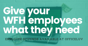 New Feature: Employee Stipends