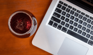 Tired of Virtual Happy Hours? Here's 8 Other Ways To Stay Connected Virtually