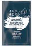 Hand Sanitizer, Individual Packets (50/box)