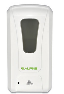 Automatic Sanitizer/Soap Dispenser, 1,200 mL