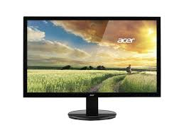 "Acer K2 21.5"" Full-HD LCD Monitor"