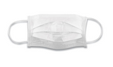 Disposable Three-Layer Masks (2000 Count)