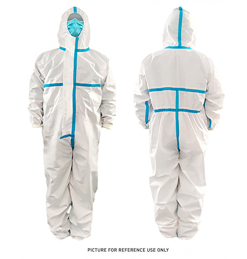 Wholesale Isolation Suits (No TYVEK) (FDA approved)