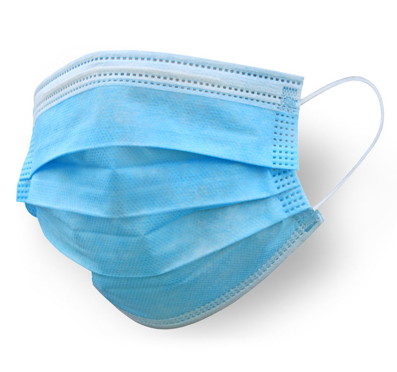 Wholesale Disposable Medical Mask
