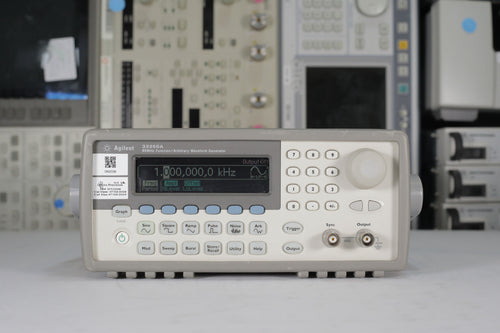 Agilent - 33250A 80 MHz Function Arbitrary Wave Form Generator