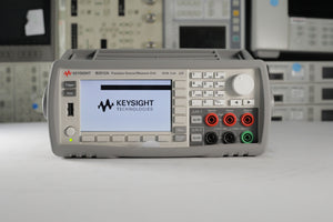 Keysight - B2912A Precision Source Measure Unit