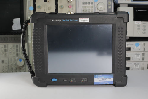 Tektronix - YBT250 NetTek Analyzer