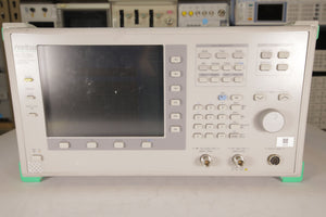 Anritsu - ML2530A Calibration Receiver 100 KHz-3GHz