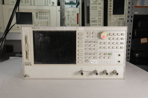 HP - 8753ES S Parameter Network Analyzer w/Option 011