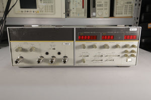 HP - 8505A Frequency Counter Source/Converter
