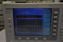 Load image into Gallery viewer, Anritsu - ML2530A Calibration Receiver 100 KHz-3GHz