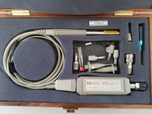 Load image into Gallery viewer, HP - 85024A PROBE, ACTIVE / CALIBRATION FULL KIT