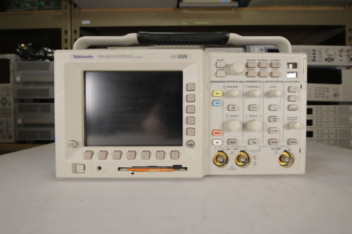 Tektronix - TDS3032 2 Channel Color Digital Phosphor Oscilloscope