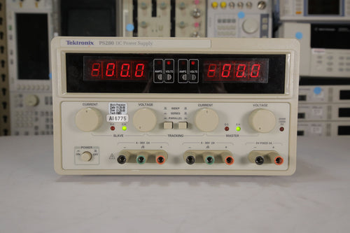 Tektronix - PS280 DC Power Supply