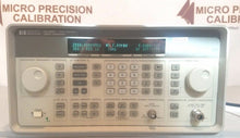 Load image into Gallery viewer, HP - 8648B SIGNAL GENERATOR 2000 MHZ W/ OPT UK6