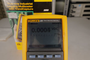 Fluke - 289 True RMS Multi-meter