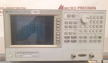 Load image into Gallery viewer, HP - 4291B RF Impedance/material Analyzer Opt 001