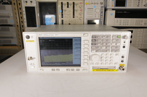 Agilent - E4440A PSA Series Spectrum Analyzer w/Options 123, 140