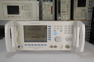 WAVETEK - 4400M COMMUNICATION TEST INSTRUMENT